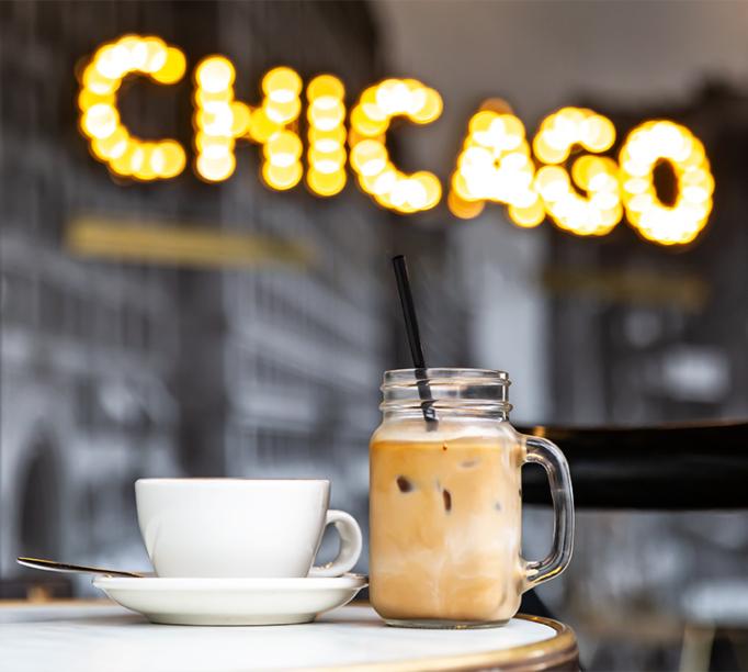 Chicago webtile